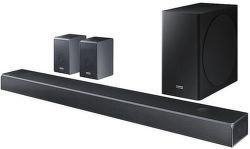 Samsung HW-Q90R/EN černý