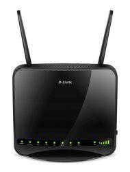 D-Link DWR-953 (revize B) - AC1200 3G/4G WiFi router