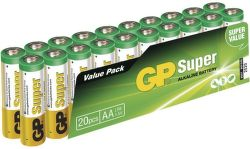 GP 15A R06 PACK 20ks B1320L