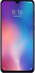 Xiaomi Mi 9 SE 64 GB fialový