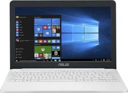 Asus VivoBook E12 E203MA-FD018TS bílý