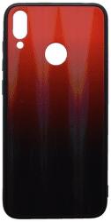 Mobilnet Gradient pouzdro pro Huawei Y7 2019, červená