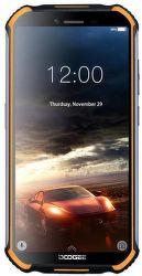 Doogee S40 Dual SIM 16 GB oranžový