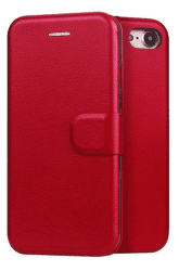 Aligator Magnetto pouzdro pro Xiaomi Redmi 7, červená