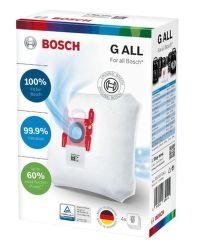 Bosch BBZ41FGALL sáčky do vysavače (4ks)