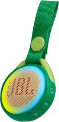 JBL JR POP zelený