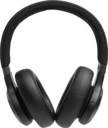 JBL LIVE650BTNC černá
