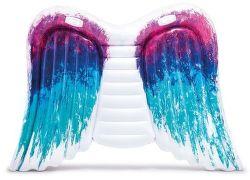 Marimex nafukování lehátko, andělské křídla