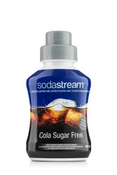 Sodastream Cola Zero sirup (500 ml)