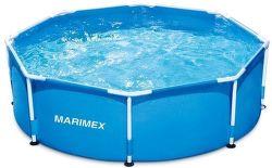 Marimex Florida 2,44 x 0,76 m bazén bez filtrace