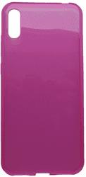 Mobilnet silikonové pouzdro pro Huawei Y6 2019, růžová