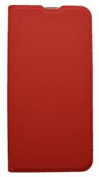 Mobilnet Metacase flipové pouzdro pro Samsung Galaxy A40, červená