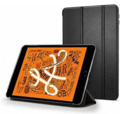 Spigen Smart Fold pouzdro pro Apple iPad mini 2019 černá
