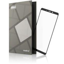 TGP tvrzené sklo pro Samsung Galaxy A9, černá