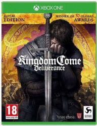 Kingdom Come: Deliverance Royal Edition Hra