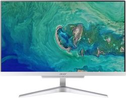 Acer Aspire C22-820 DQ.BCKEC.001 stříbrný
