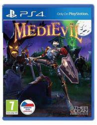 MediEvil PS4 hra