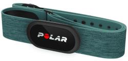 Polar H10+ M-XXL hrudní snímač, tyrkysová