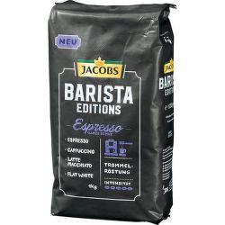 Jacobs Barista Espresso zrnková káva (1kg)