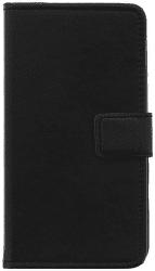 Tactical knižkové pouzdro pro Doogee X11, černá