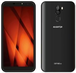 Aligator S5710 Duo 16 GB černý