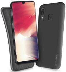SBS Polo pouzdro pro Samsung Galaxy A40, černá