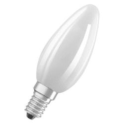 OSRAM LED B 60 6,5W/2700K E14