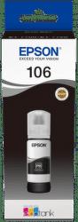 Epson 106 EcoTank černa