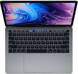 """Apple MacBook Pro 13"""" 128GB (2019) MUHN2CZ/A vesmírné šedý"""