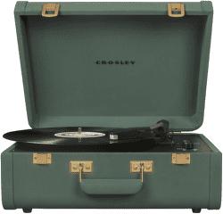 Crosley Portfolio zelený
