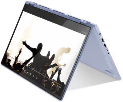 Lenovo Yoga 530-14 81EK018FCK modrý vystavený kus splnou zárukou