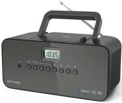 Muse M-22 BT černý