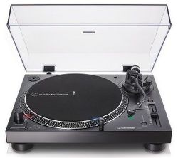 Audio-Technica LP120X černý