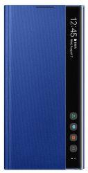 Samsung Clear View pouzdro pro Samsung Galaxy Note10+, modrá