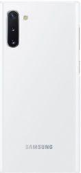 Samsung LED Cover pouzdro pro Samsung Galaxy Note10, bílá