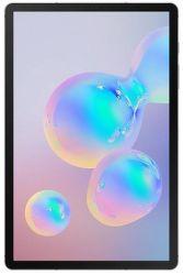 Samsung Galaxy Tab S6 128 GB LTE šedý