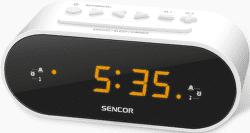 Sencor SRC 1100 bílý