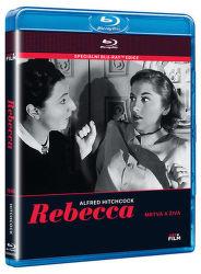 Rebecca (Mrtvá a živá) BD film