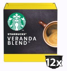 Starbucks Veranda Blend 12ks