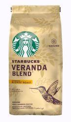 Starbucks Veranda Blend mletá káva (200g)