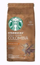 Starbucks Colombia mletá káva (200g)