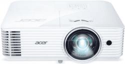 Acer S1386WH bílý