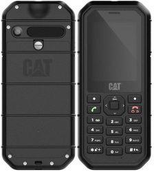CAT B26 Dual SIM černý