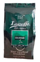 Lucaffé Colombia zrnková káva (500g)