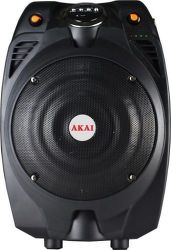 Akai SS022A-X6 černý