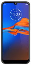 Motorola Moto E6 Plus 64 GB šedý