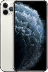 Apple iPhone 11 Pro Max 512 GB stříbrný