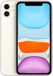 Apple iPhone 11 128 GB White bílý