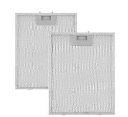 Klarstein 10032227 hliníkový tukový filter 23,8 x 31,8 cm