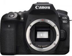 Canon EOS 90D tělo